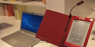 Ebook wifi Sony
