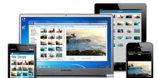SkyDrive Microsoft