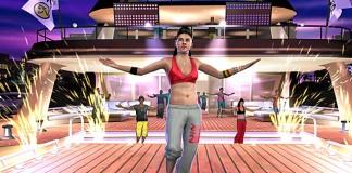 videojuego Zumba Fitness 2