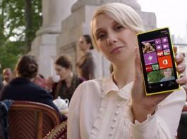 Windows Phone 8 Nokia Lumia