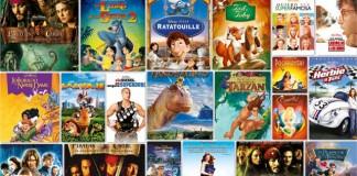 Wuaki.tv ofrece el servicio Disney Movies On Demand