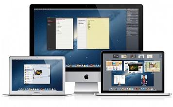 Mac ordenador