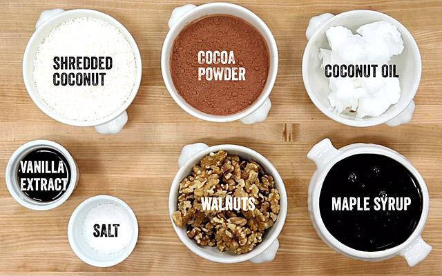 Tastemade recipe