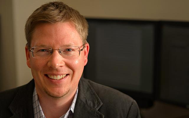 Russell Jonhson