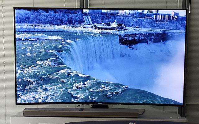 Se Ve Mejor Un Televisor Curvo