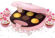 Cupcake Maker Bestron