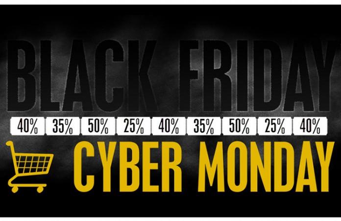Black Friday yCyber Monday. Foto de Vanderelbe.de