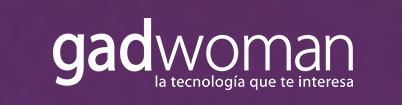 Gadwoman, revista femenina de tecnología